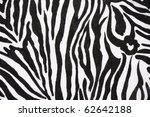 Zebra Print Useful As A...