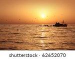 Fisherboat Professional Sardin...