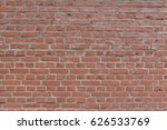 brick wall background | Shutterstock . vector #626533769