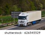dusseldorf  germany   april 20  ... | Shutterstock . vector #626545529