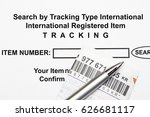 search item by entering... | Shutterstock . vector #626681117