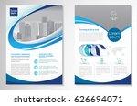 template vector design for... | Shutterstock .eps vector #626694071