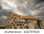 Old Shepherds Hut