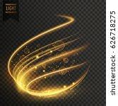 Transparent Light Effect In...