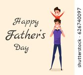 Happy Father's Day. Happy...