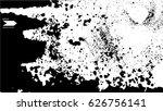overlay texture vector.... | Shutterstock .eps vector #626756141