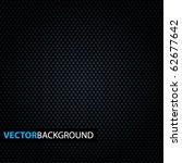 cool metal texture. vector... | Shutterstock .eps vector #62677642