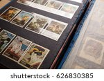 belarus  minsk   february 04 ... | Shutterstock . vector #626830385