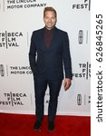 Small photo of NEW YORK-APR 22: Ryan Hansen attends the 'Literally, Right Before Aaron' screening at SVA Theatre during the 2017 TriBeCa Film Festival on April 22, 2017 in New York City.