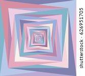 vector abstract background... | Shutterstock .eps vector #626951705