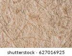 cardboard paper background or... | Shutterstock . vector #627016925