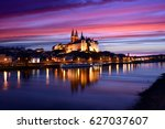 """albrechtsburg""   albrechts... | Shutterstock . vector #627037607"