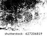 grunge background of black and... | Shutterstock . vector #627206819