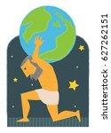 atlas clip art   clip art of