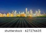 power plant energy power station | Shutterstock . vector #627276635