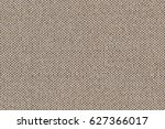 closeup brown with beige color... | Shutterstock . vector #627366017