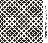 weave seamless pattern. stylish ... | Shutterstock .eps vector #627372791