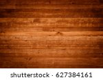 vintage wood texture background ... | Shutterstock . vector #627384161