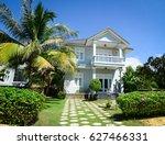 phan thiet  vietnam   oct 14 ... | Shutterstock . vector #627466331