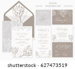 Template Rustic Wedding...