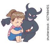 child abuse girl