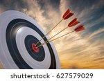 3d rendered illustration of...   Shutterstock . vector #627579029