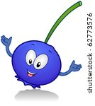 illustration of a happy... | Shutterstock .eps vector #62773576