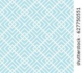 geometric minimal square grid... | Shutterstock .eps vector #627750551