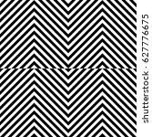 vector seamless pattern.... | Shutterstock .eps vector #627776675