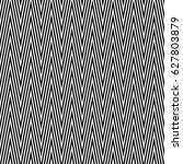 zigzag lines. jagged stripes.... | Shutterstock .eps vector #627803879