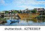 Hoi An  Vietnam   Nov 28  2015...