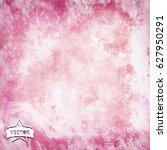 grunge vector background | Shutterstock .eps vector #627950291