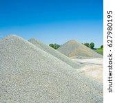 storage of bulk materials ...   Shutterstock . vector #627980195