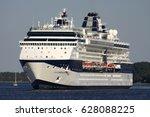 ijmuiden  the netherlands  ... | Shutterstock . vector #628088225