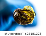 marijuana concentrates  ... | Shutterstock . vector #628181225