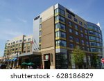 oxon hill  md   apr 16  the... | Shutterstock . vector #628186829