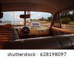 Taxi Of Cuba 2