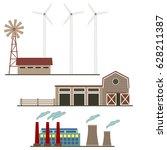 ecological energy wind...