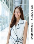 asian young woman | Shutterstock . vector #628221131