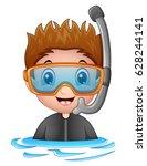 vector illustration of... | Shutterstock .eps vector #628244141
