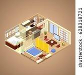 Japanese Style Apartment...