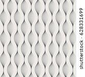 linear vector pattern ... | Shutterstock .eps vector #628331699