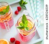 Berry Lemonade  4