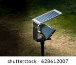 Small Solar Panel Unit For...