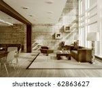 ultra modern  hi tech design ... | Shutterstock . vector #62863627