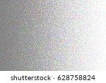 design element.  digital noise. ... | Shutterstock .eps vector #628758824