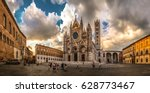 italy beauty  cathedral di s.... | Shutterstock . vector #628773467