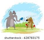 vector illustration of a...   Shutterstock .eps vector #628783175