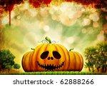 Beautiful Halloween Pumpkin...