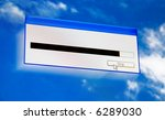 computer window with progress... | Shutterstock . vector #6289030